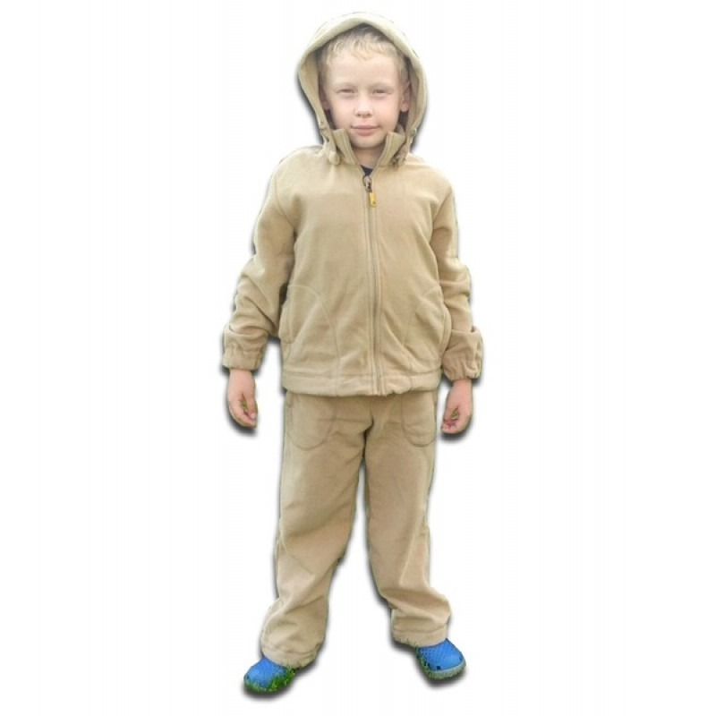 Детский костюм «Никс» (флис, афганка) МАУГЛИ