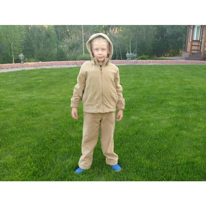 Детский костюм «Никс» (флис, афганка) МАУГЛИ (фото 3)
