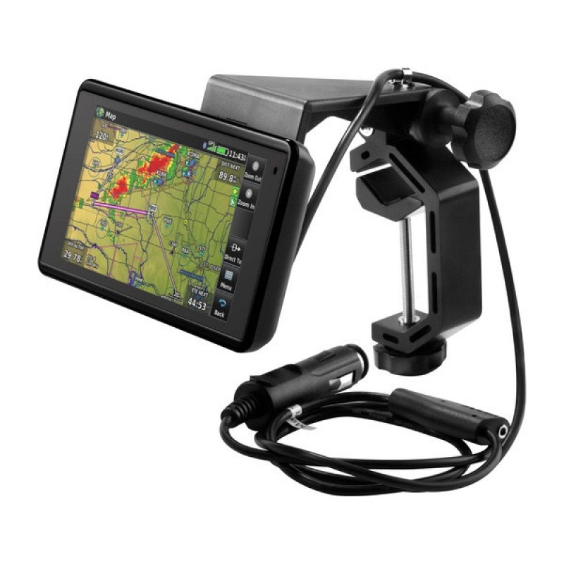 Авиационный навигатор Garmin AERA 660 (фото 3)