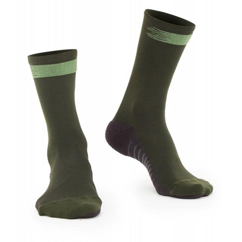 Комплект треккинговых носков Katran Т-107х (хаки), 3шт