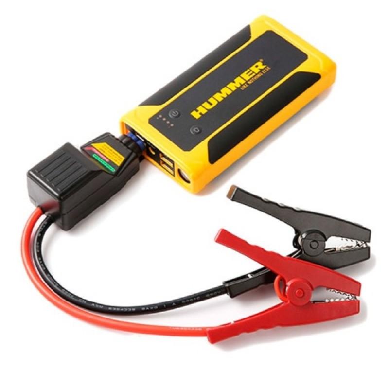 Пуско-зарядное устройство автомобильное HUMMER H