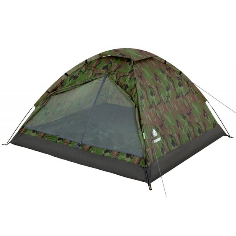Палатка Jungle Camp (Trek Planet) FISHERMAN 3