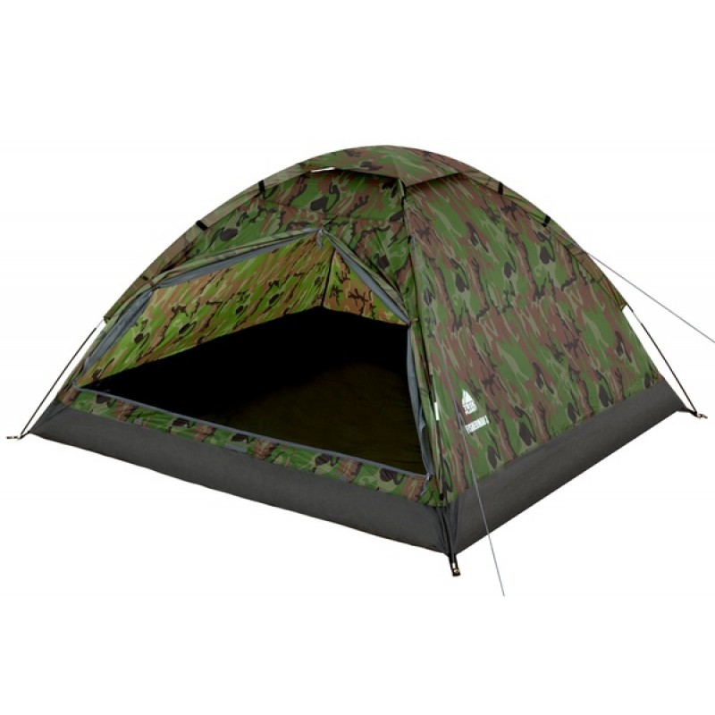 Палатка Jungle Camp (Trek Planet) FISHERMAN 3 (фото 2)
