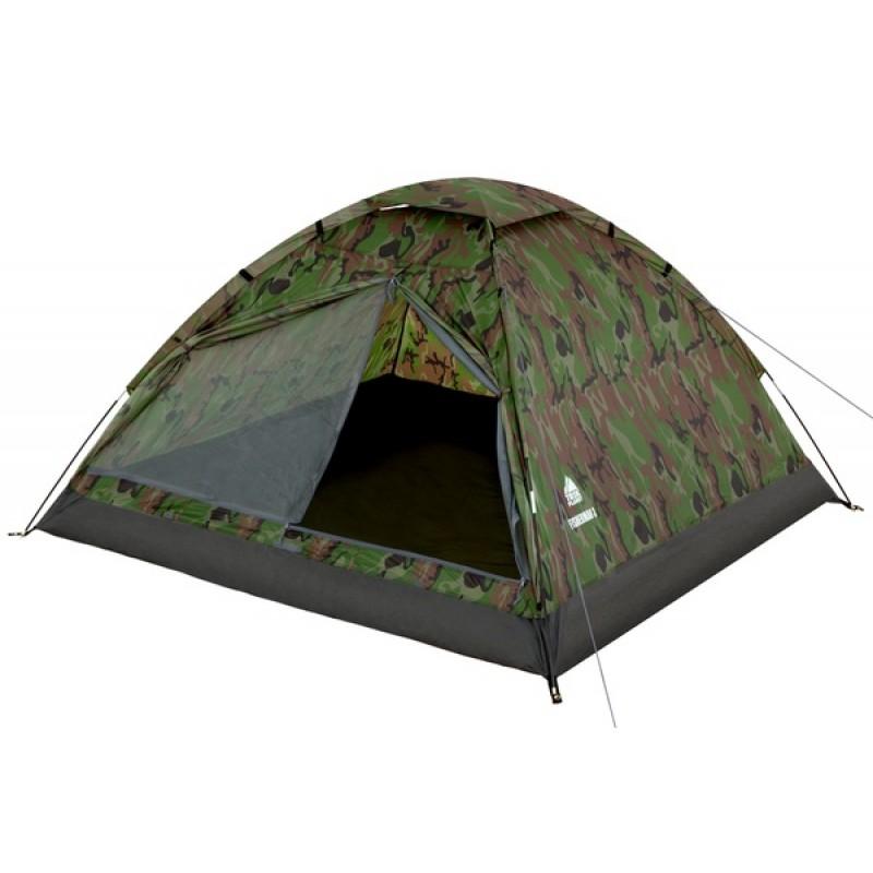 Палатка Jungle Camp (Trek Planet) FISHERMAN 3 (фото 3)