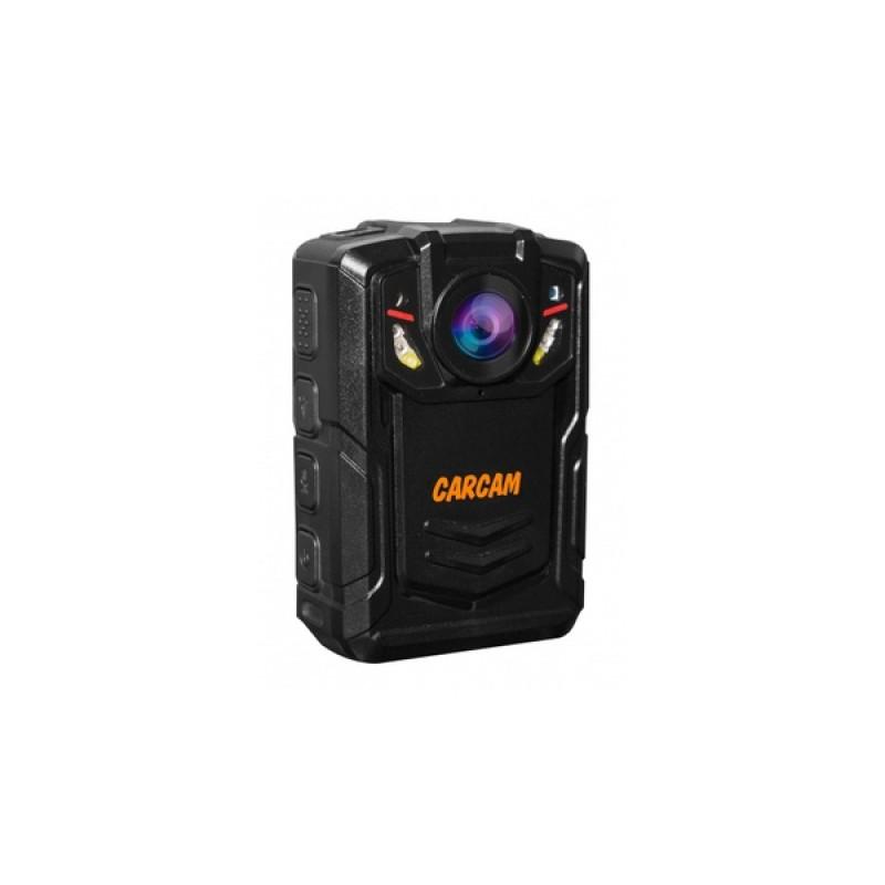 Видеорегистратор Персональный видеорегистратор CARCAM COMBAT 2S/4G 16GB (фото 2)