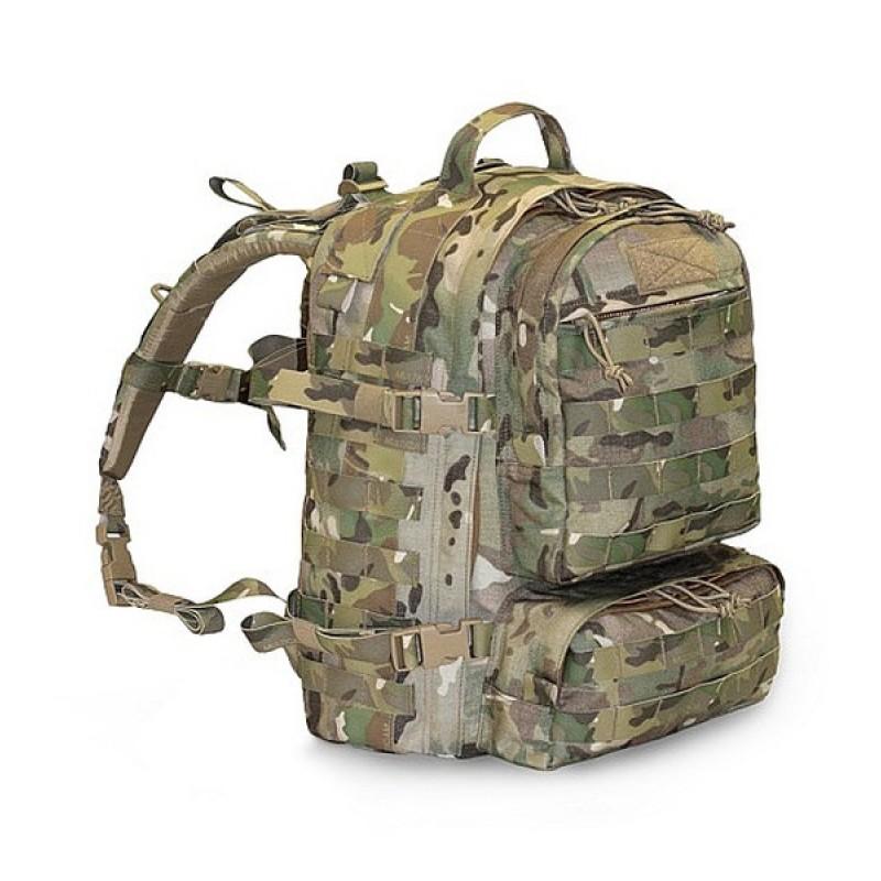 Тактический рюкзак WARRIOR ASSAULT SYSTEMS Elite Ops Pegasus Pack Multicam (фото 2)