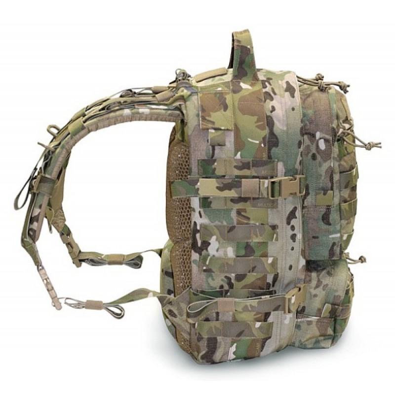 Тактический рюкзак WARRIOR ASSAULT SYSTEMS Elite Ops Pegasus Pack Multicam (фото 3)