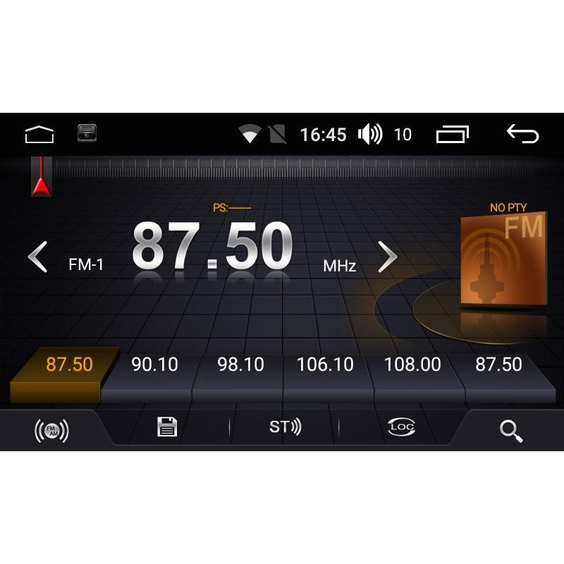 Штатная магнитола FarCar s170 для Toyota PRADO 150 на Android (L531) (+ Камера заднего вида в подарок!) (фото 4)