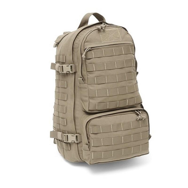 Тактический рюкзак WARRIOR ASSAULT SYSTEMS Predator Coyote Tan (фото 2)