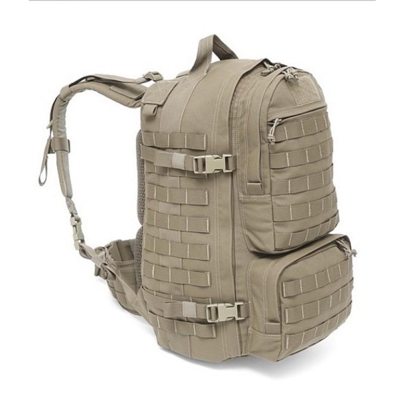 Тактический рюкзак WARRIOR ASSAULT SYSTEMS Predator Coyote Tan (фото 3)