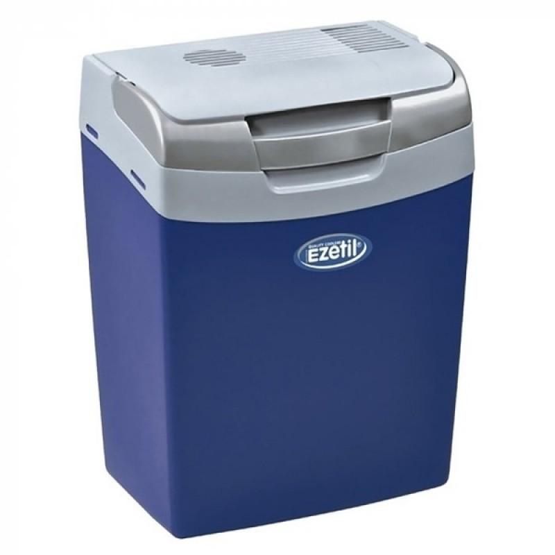 Автомобильный холодильник Ezetil E 16 12V
