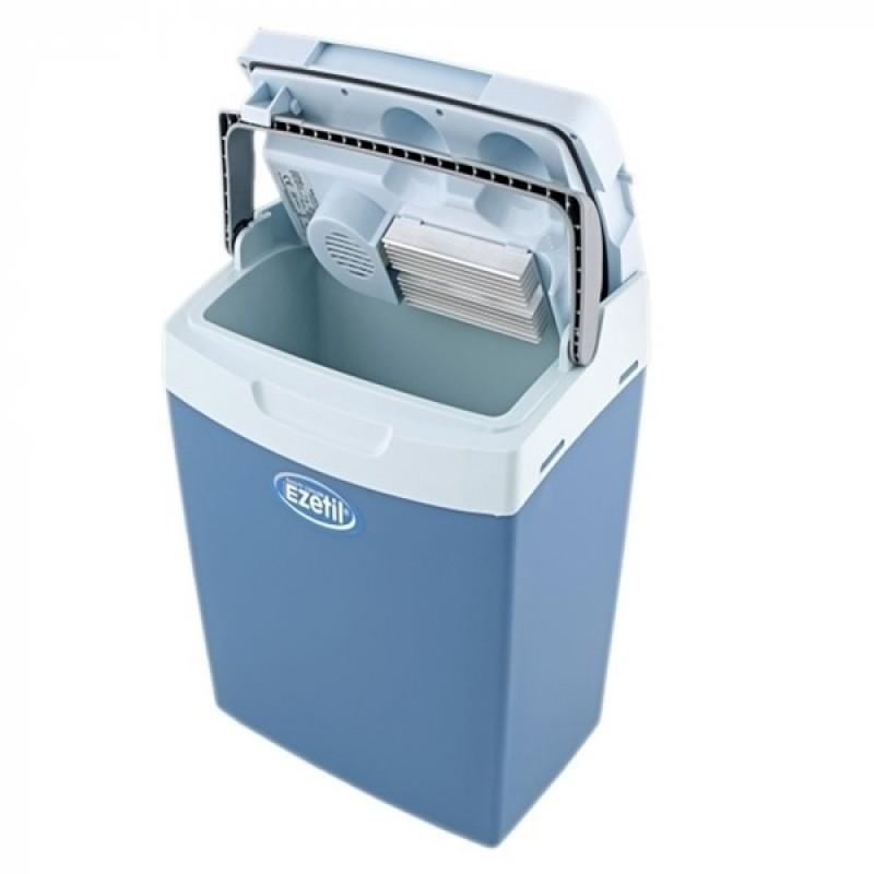 Автомобильный холодильник Ezetil E 16 12V (фото 2)