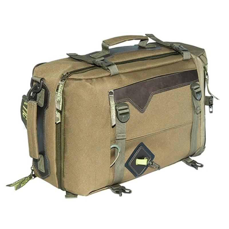 Сумка-рюкзак Aquatic С-28Х (цвет: хаки)