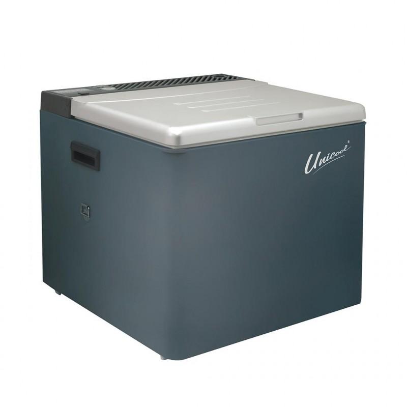 Холодильник автомобильный электрогазовый Camping World Absorption gas refrigerat 42L (+ Пять аккумуляторов холода в подарок!)