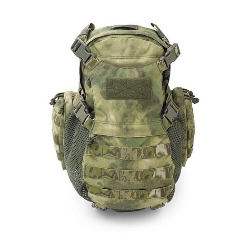 Тактический рюкзак WARRIOR ASSAULT SYSTEMS ELITE OPS HELMET CARGO PACK MC A-TACS FG