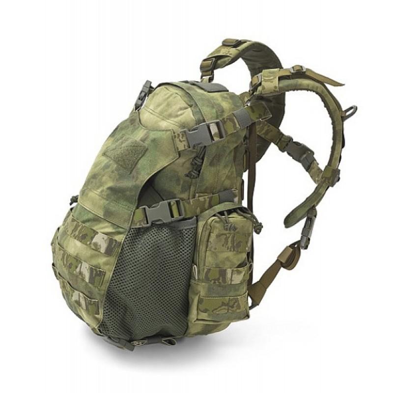 Тактический рюкзак WARRIOR ASSAULT SYSTEMS ELITE OPS HELMET CARGO PACK MC A-TACS FG (фото 2)