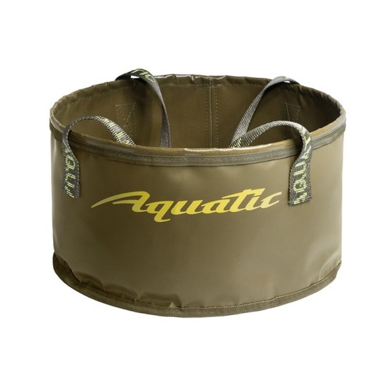 Ведро для замешивания прикормки Aquatic В-01 (малое)