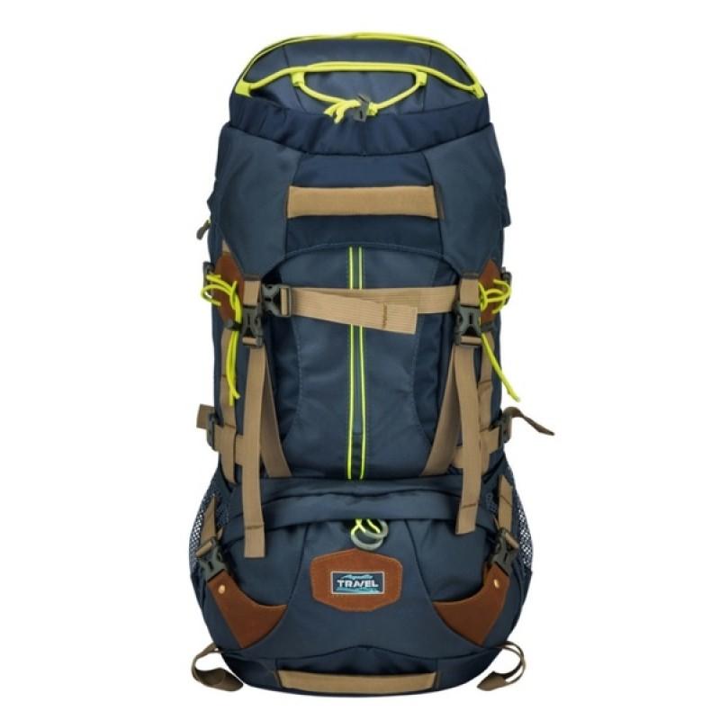 Рюкзак Aquatic Р-45+5С (трекинговый, синий)