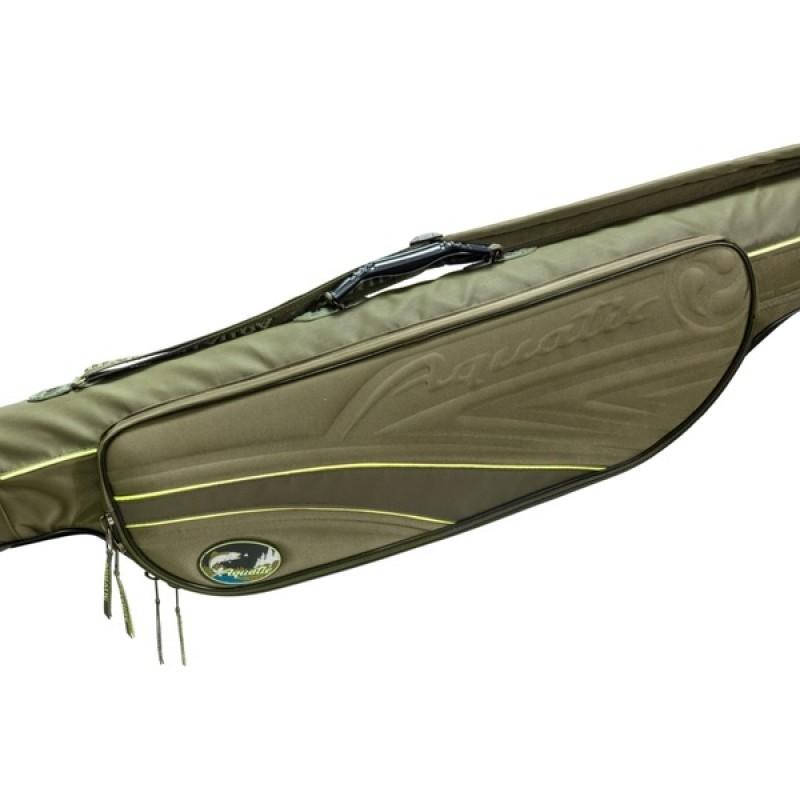 Чехол для удилищ Aquatic Ч-02 полужёсткий большой (138 см) (фото 2)