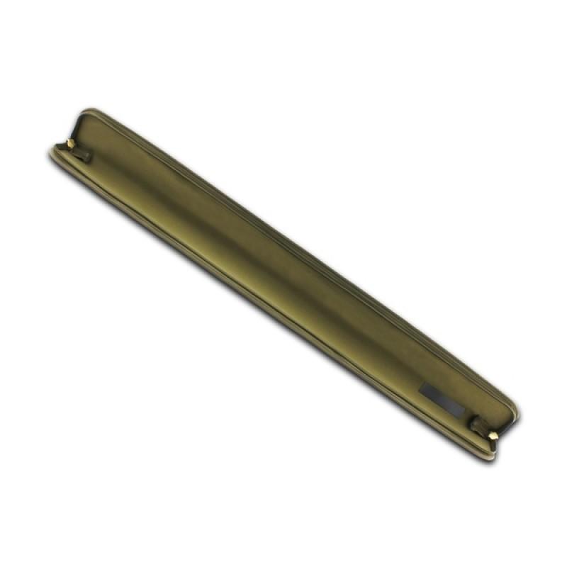 Чехол Aquatic Ч-45Л полужесткий для спиннинга (105 см,лайм) (фото 2)