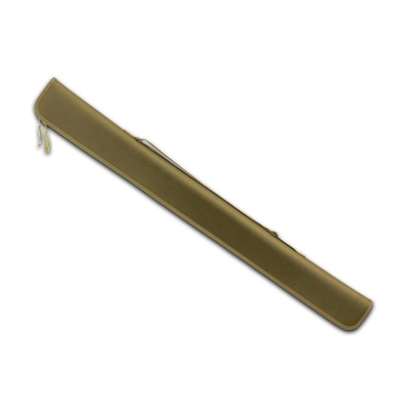 Чехол Aquatic Ч-45Л полужесткий для спиннинга (105 см,лайм) (фото 3)