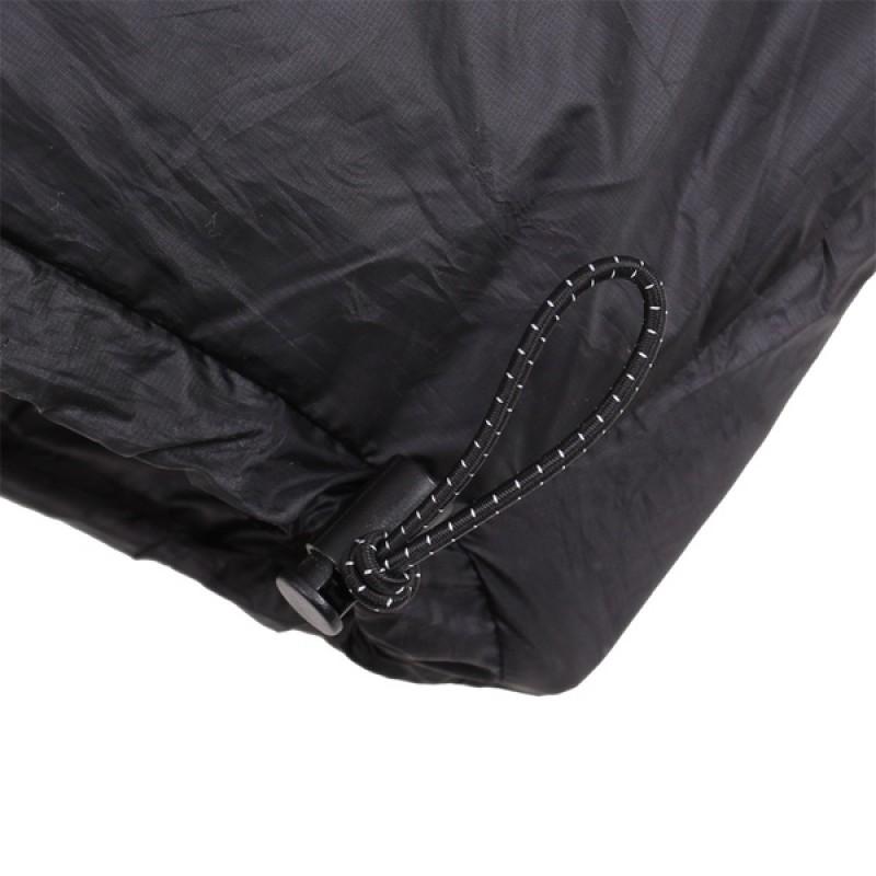 Спальный мешок СПЛАВ Quilt 50 (фото 2)