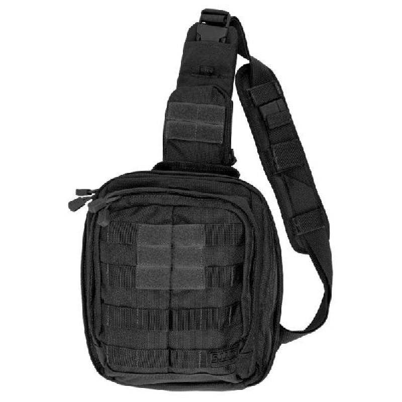 Рюкзак 5.11 Tactical RUSH MOAB 6 BLAСK (019)