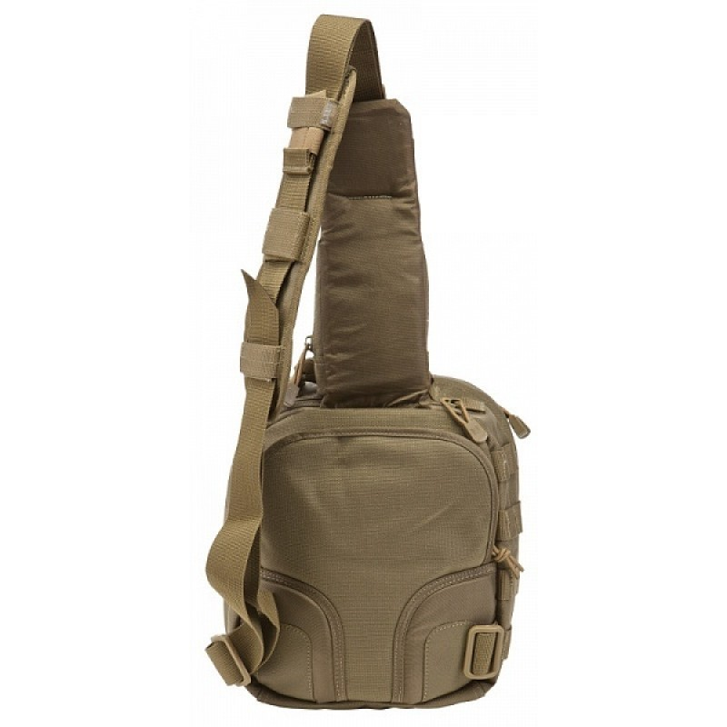 Рюкзак 5.11 Tactical RUSH MOAB 6 BLAСK (019) (фото 2)