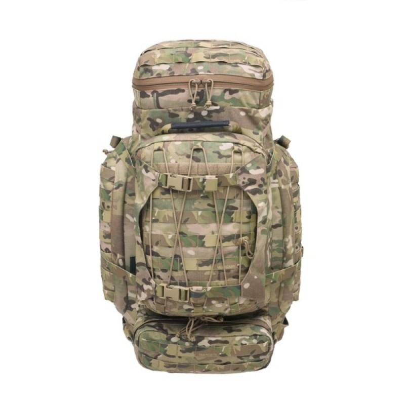Тактический рюкзак WARRIOR ASSAULT SYSTEMS X300 PACK MultiCam