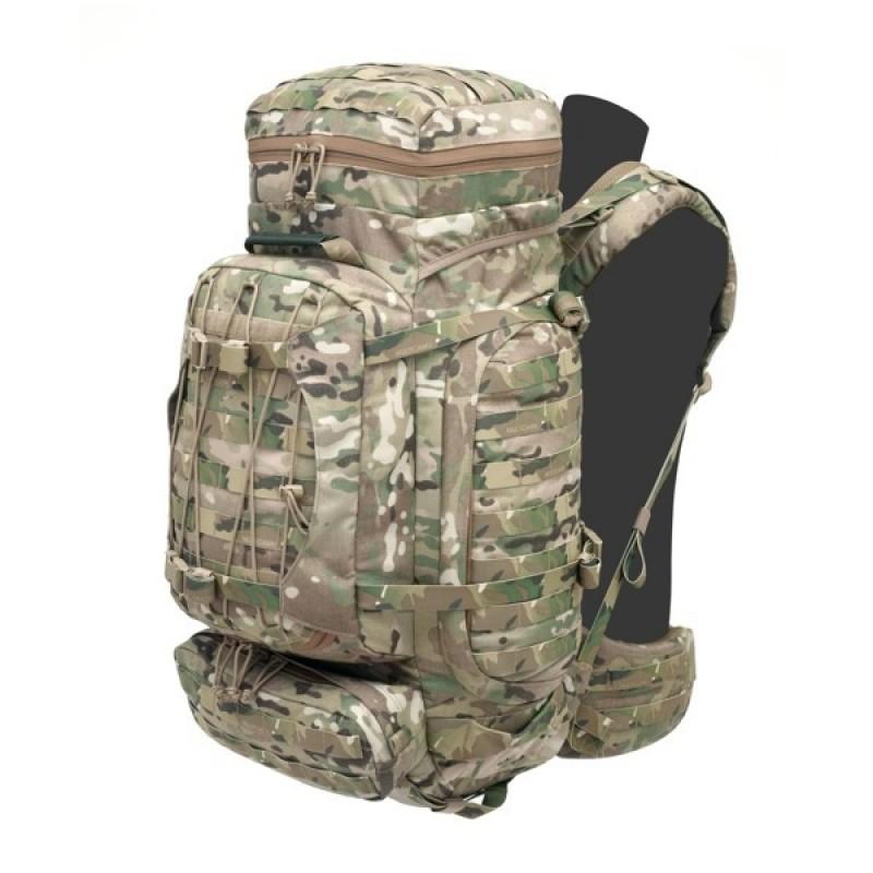 Тактический рюкзак WARRIOR ASSAULT SYSTEMS X300 PACK MultiCam (фото 2)
