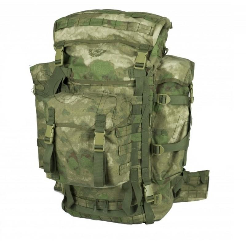 Рюкзак рейдовый SSO Атака 5 Атакс рип-стоп