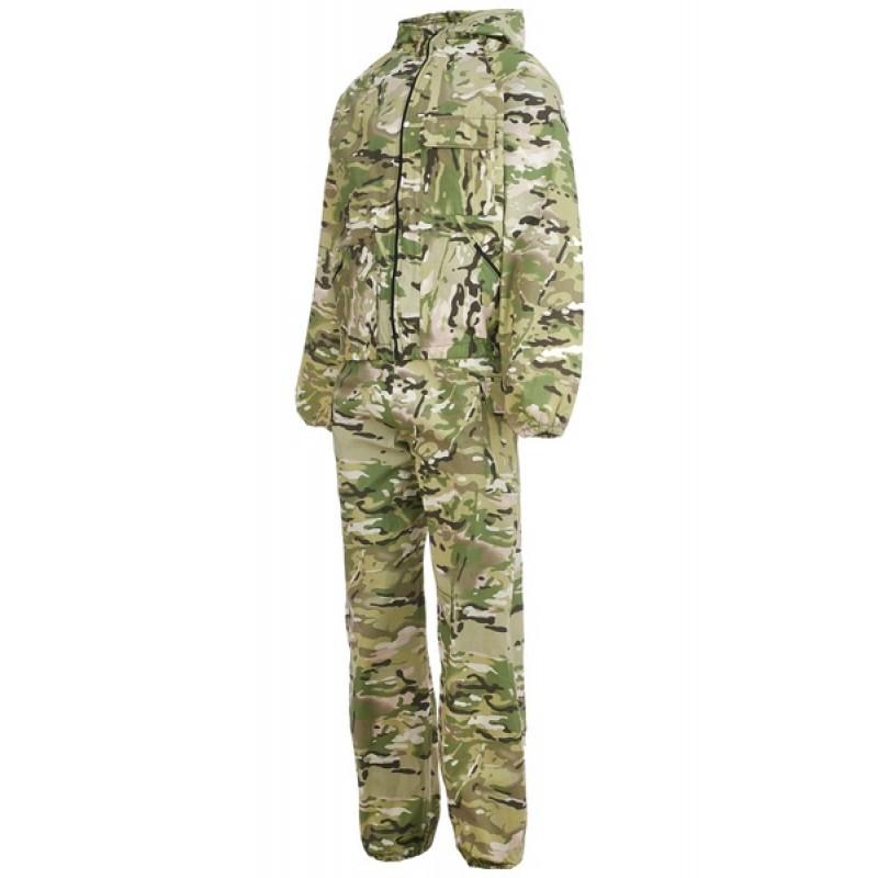 Летний костюм «Маскхалат» (тиси, мультикам) TAYGERR
