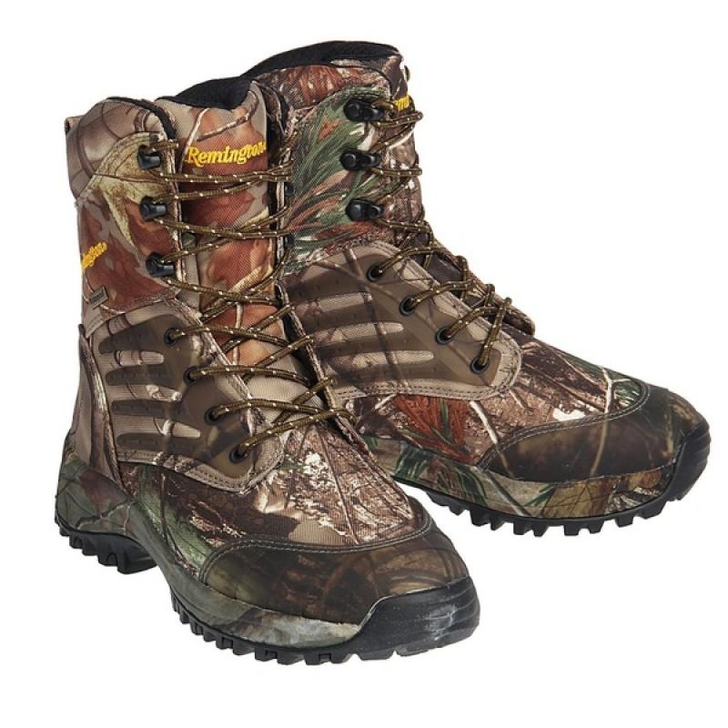 Ботинки Remington Shadow Trek (тинсулейт, 600г)