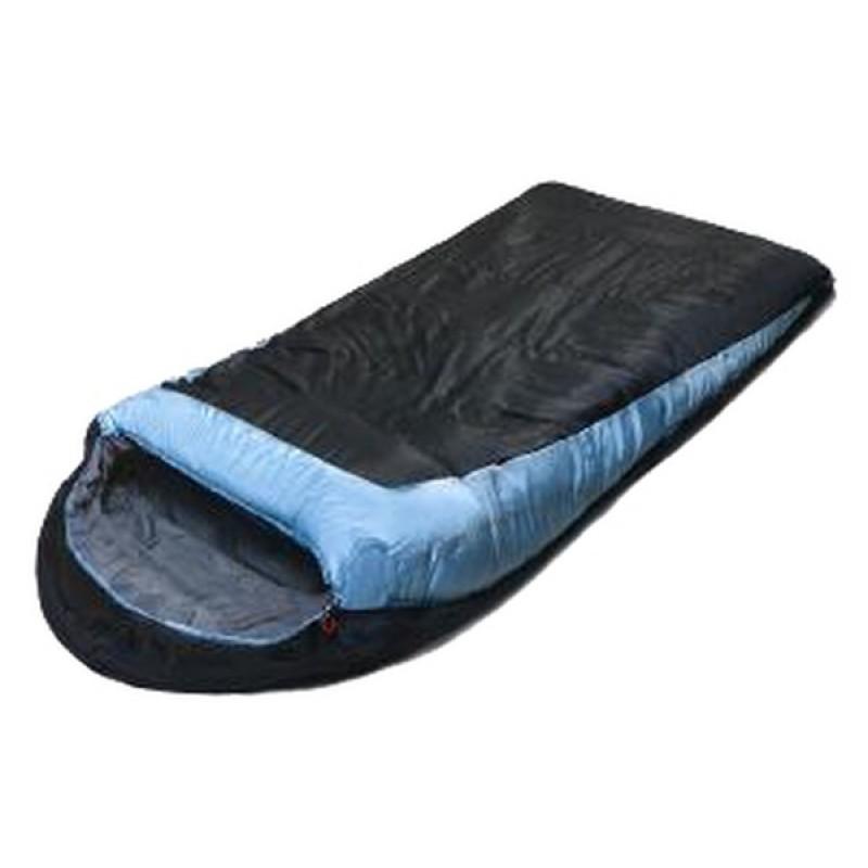 Спальный мешок Campus Adventure 300 SQ левый