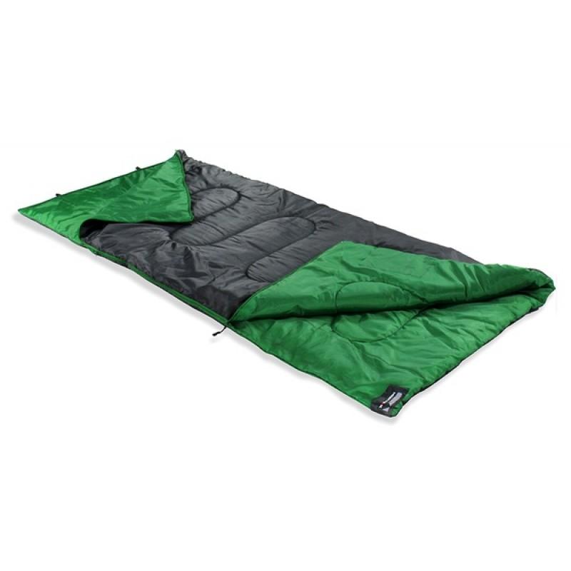 Спальный мешок High Peak Patrol (фото 3)