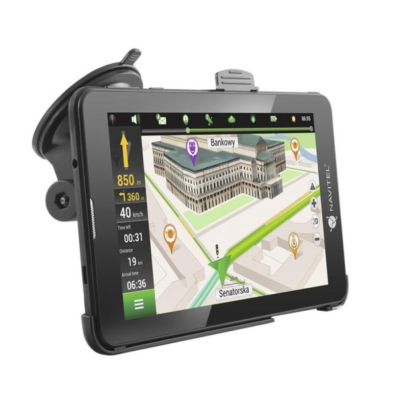 Навигатор Navitel T737 Pro