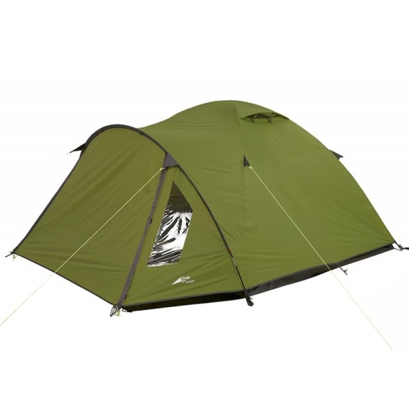 Палатка Trek Planet BERGAMO 3 (фото 2)