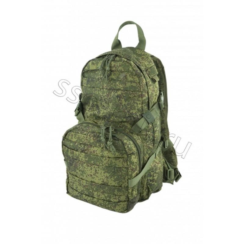 Рюкзак патрульный SSO Койот-1 Цифра флора