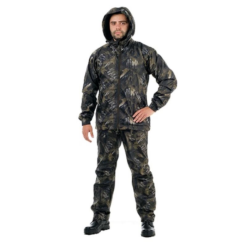 Летний костюм для охоты и рыбалки «Бор» (дуплекс, сити) КВЕСТ (фото 2)