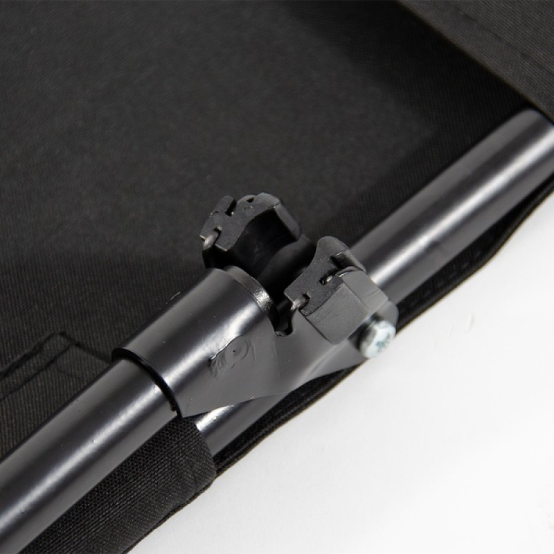 Подставка для ног для кресел карповой серии SKC-06 (сталь) (фото 3)
