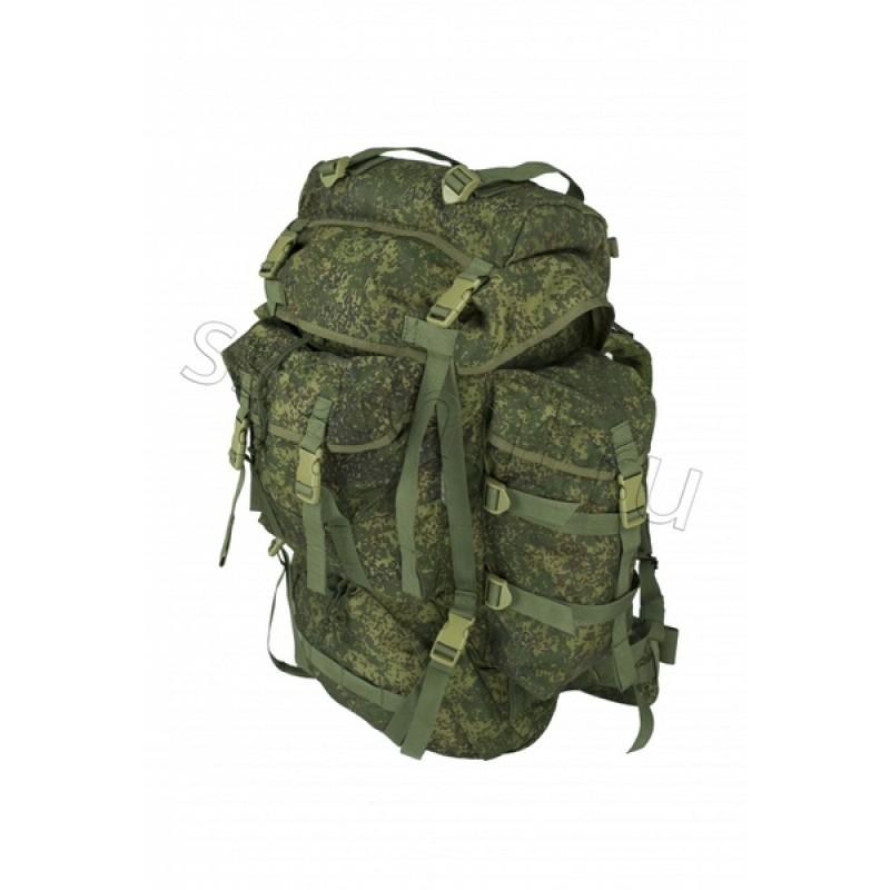 Рюкзак рейдовый SSO Атака 2 Цифра флора (фото 2)