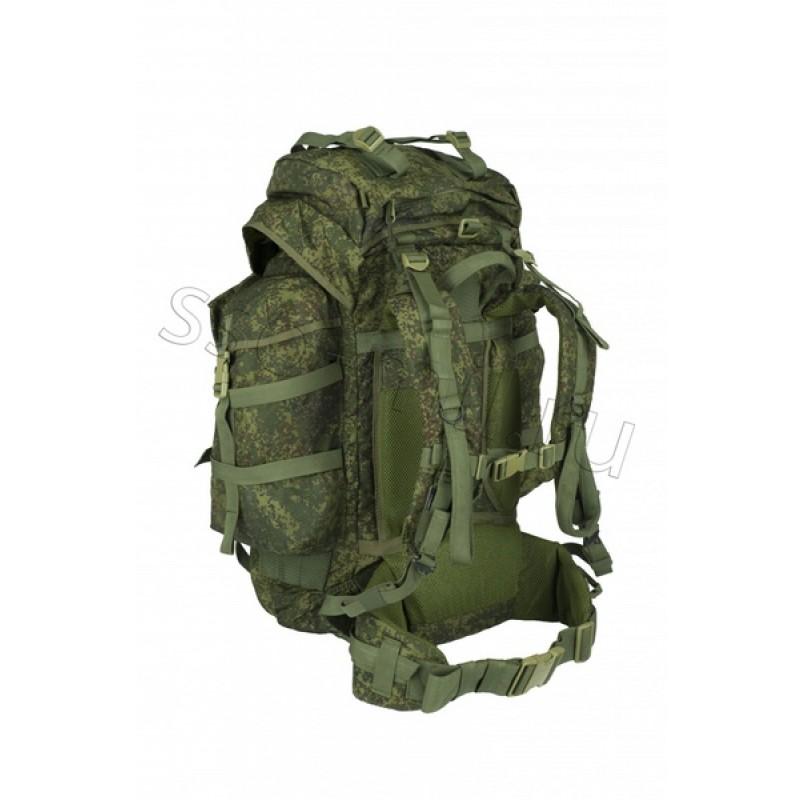 Рюкзак рейдовый SSO Атака 2 Цифра флора (фото 3)