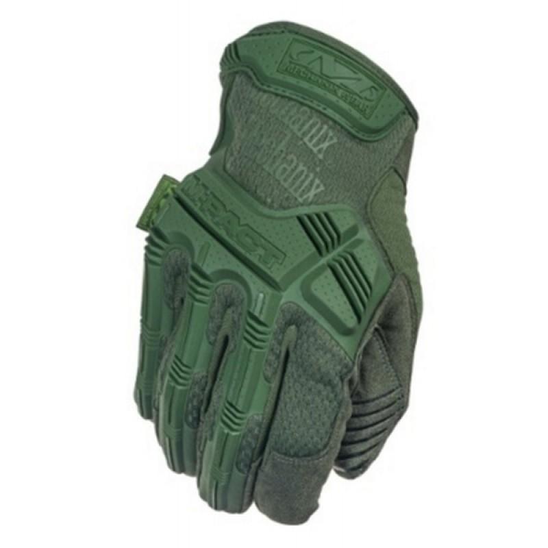 Перчатки Mechanix Wear M-pact Olive Drab MPT-60