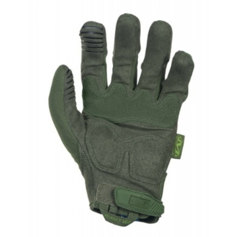 Перчатки Mechanix Wear M-pact Olive Drab MPT-60 (фото 2)
