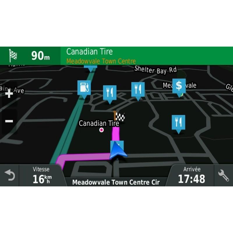 Навигатор Garmin DriveSmart 51 LMT-S Европа (010-01678-12) (фото 2)