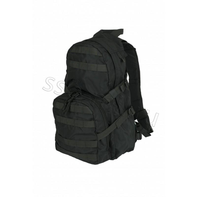 Рюкзак патрульный SSO Койот-1 Черный