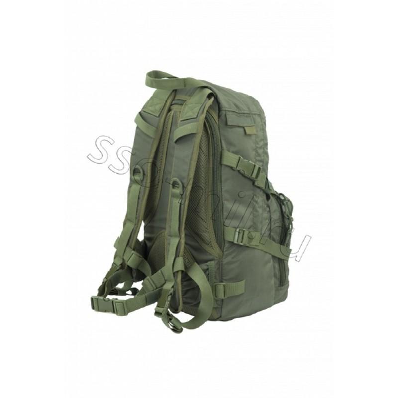 Рюкзак патрульный SSO Койот-1 Черный (фото 3)