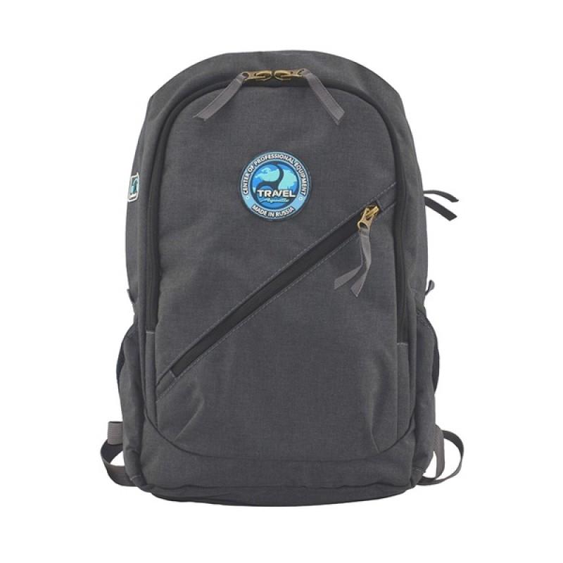 Рюкзак Aquatic Р-28ТС (городской, темно-серый)