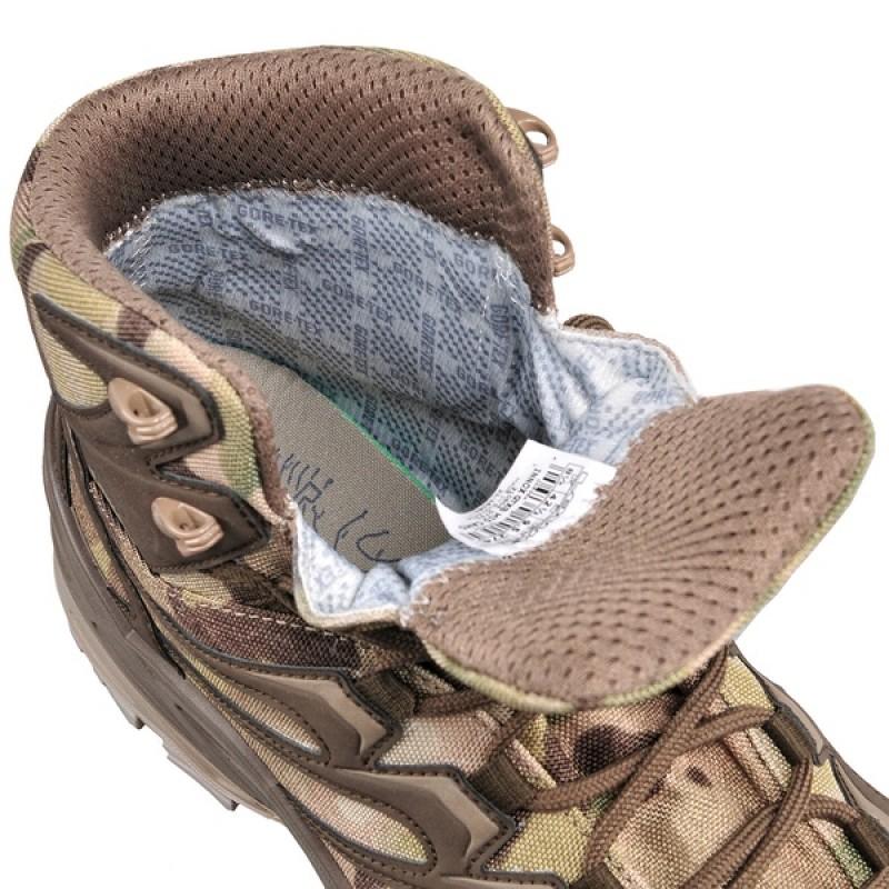 Тактические облегченные ботинки LOWA INNOX MID TF GTX Coyote (фото 2)