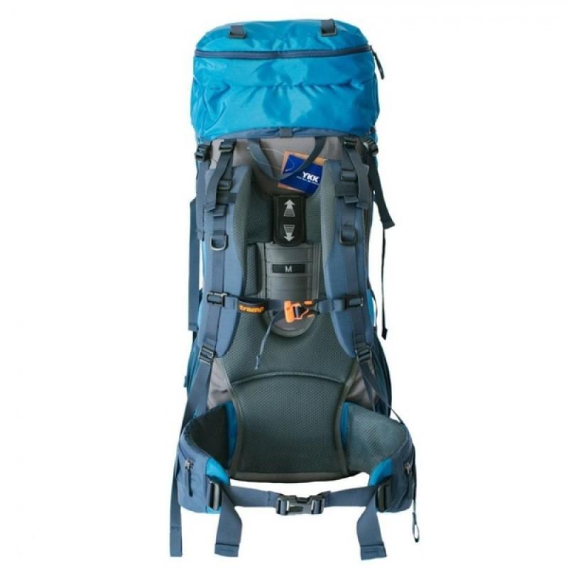 Рюкзак Tramp Sigurd 60+10 (синий) (фото 2)